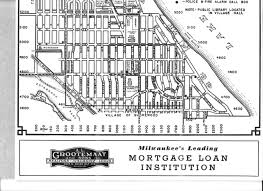 Uw Milwaukee Map Why Is There A Street Named For Henry Clay In Whitefish Bay Wuwm