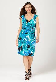 plus size summer dress fashion trendy