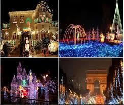 copper led lights 12v outdoor christmas string fairy lighting