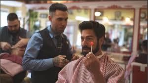 concord u2014 the american barber