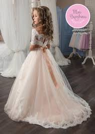 Tallahassee Flower Shops - flower dresses tallahassee girls dress for wedding by mb