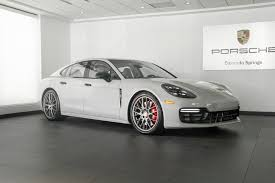 porsche panamera turbo 2017 back 2017 porsche panamera turbo for sale in colorado springs co 17251