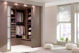 amenagement chambre parentale 10 ères astucieuses d aménager un dressing dans une chambre