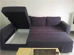 canapé lit occasion canapé lit occasion maison et mobilier d intérieur