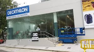 Flag Store Online Decathlon Flagship Store In Singapore Here Got Sale Singapore