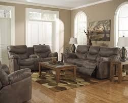 Loveseats That Rock And Recline Amazon Com Ashley Furniture Signature Design Alzena Recliner