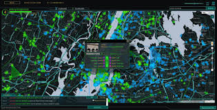 Fallout 3 Interactive Map Ortsbasierte Spiele Fünf Pokémon Go Alternativen