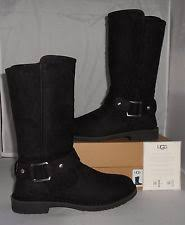 s ugg australia nubuck boots ugg australia s comfort 9 5 us shoe size s ebay