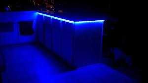 cyron led light strips led accent lighting youtube