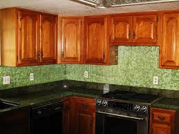 28 affordable kitchen backsplash ideas decoupage backsplash