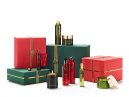 gift sets for christmas christmas countdown rituals launches advent calendar and gift