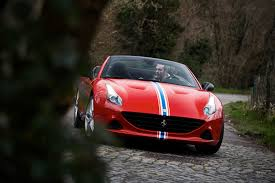 Pictures Of Car And Videos 2016 Ferrari California T Tailor Made