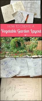 Best  Backyard Vegetable Gardens Ideas On Pinterest Vegetable - Backyard vegetable garden designs