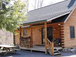 salmon river log cabin rent the best homeaway pulaski
