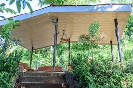 Backyard Volcano Volcano Gold Loft Resort Fee