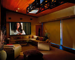 Home Theater Houston Ideas Top Home Theater Design Houston R53 On Modern Interior And