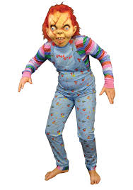 chucky costumes creepiest chucky and costumes for couples