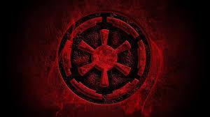 star wars galactic empire logo wallpaper best wallpaper hd