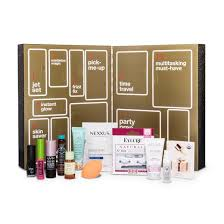 12 days of advent calendar gift set target