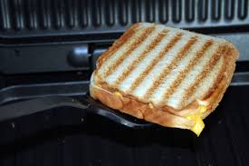 Toaster With Sandwich Maker How To Make A Grilled Cheese Sandwich In A George Foreman Grill