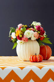 Thanksgiving Table Ideas by 27 Easy Thanksgiving Centerpieces For Your Holiday Table Diy