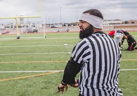 Best Flag Football Plays Flag Football Game Officials What To Look For Flagspin