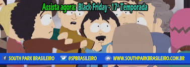 south park black friday