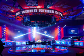 2017 world series of poker final table 2017 world series of poker dates announced pokernews