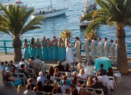 california weddings weddings island chamber of commerce