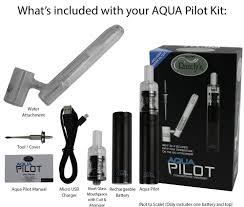 What S Included Randy U0027s Aqua Pilot Kit Randys Com
