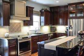 traditional kitchen with flush by j r construction zillow digs