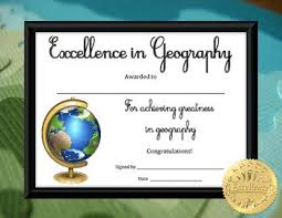 excellence in geography geography middle and social studies