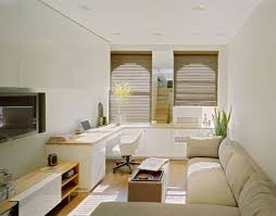 Small Gallery Design And Furnirture - Small one bedroom apartment designs