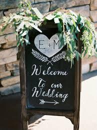 wedding chalkboard best 25 chalkboard wedding signs ideas on wedding