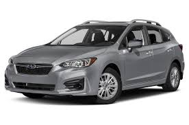 subaru sedan white new 2017 subaru impreza price photos reviews safety ratings
