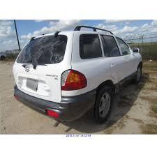 2003 hyundai santa fe mcallen tx rod robertson enterprises