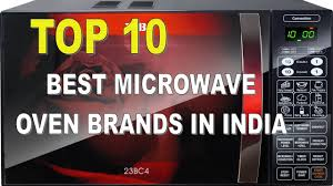 top 10 best microwave oven brands in india 2017 youtube