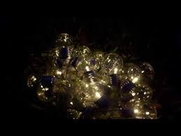 Sogrand Solar Christmas Lights Outdoor Decorative Fairy String Light