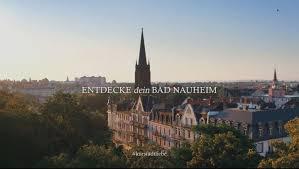 Bad Nauheim Wetterau 14 Filmclips Zeigen Das Lebensgefühl In Bad Nauheim
