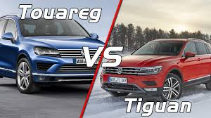 100 ideas vw tiguan vs touareg on habat us
