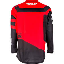 motocross kids gear new fly racing 2018 youth mx f 16 red black jersey pants motocross