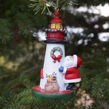 ornaments the hub of nantucket