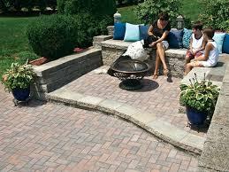 Unilock Holland Stone Nicolock Barnes U0026 Cone Inc Concrete Masonry Products