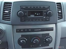 jeep 2007 grand 2007 jeep grand pictures dashboard u s