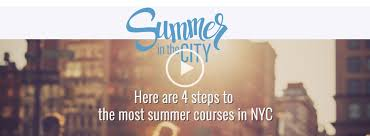 Cuny Anatomy And Physiology Summer In The City