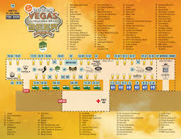 Map Las Vegas by Festival Map Great Vegas Festival Of Beer