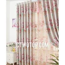 Best Places To Buy Curtains Designer Beige And Pink Floral Cheapest Place To Buy Curtains