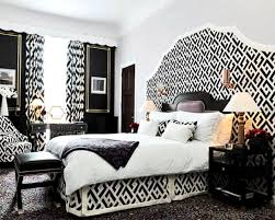 bedroom magnificent black white red rooms decorating ideas for