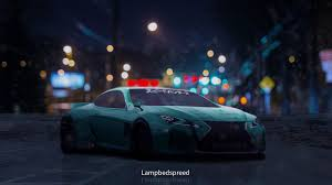 widebody lexus lfa artstation wide lexus lc lampbedspreed