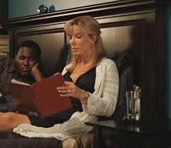 The Blind Side Clips 16 Quietly Things About The Blind Side